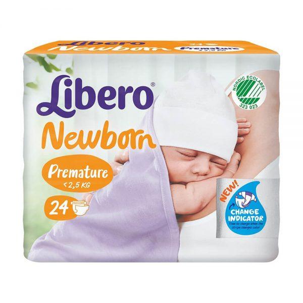 Newborn-0-Premature-Standard-Pack-24