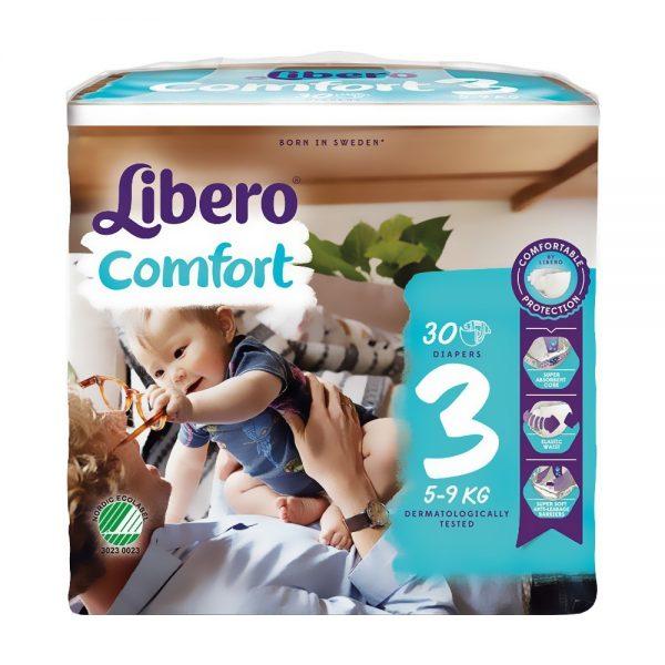 comfort-3-30-buc