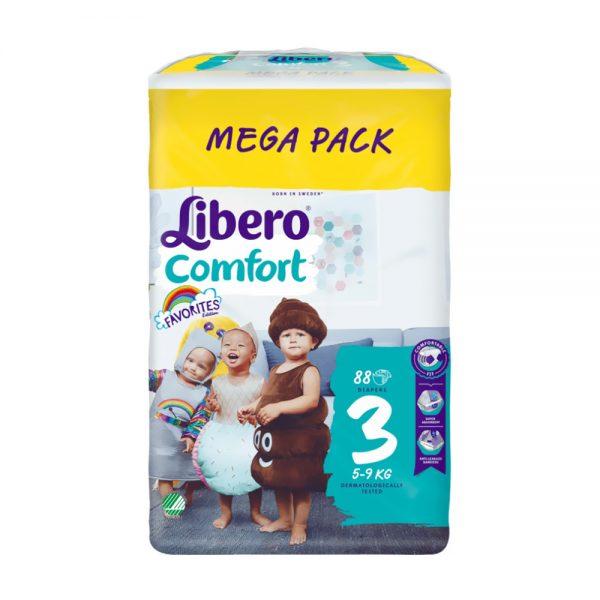 comfort-3-88-buc
