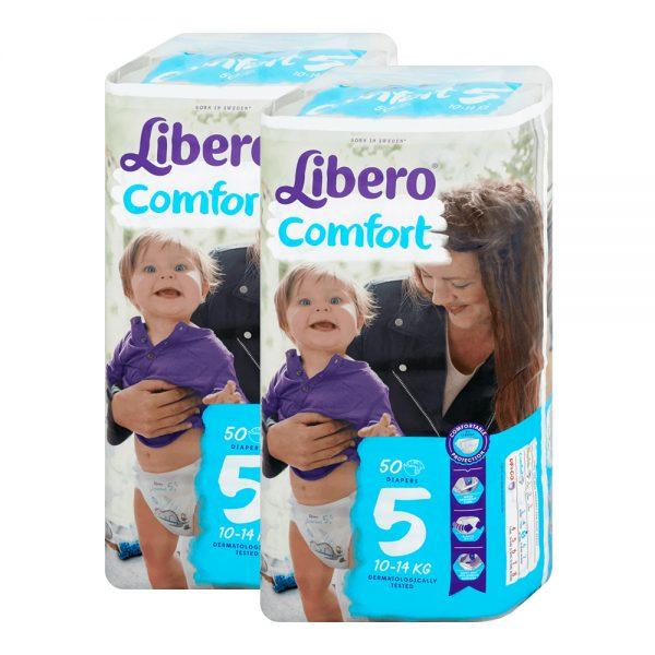 comfort-5-2×50-buc-jumbo-pack 2020