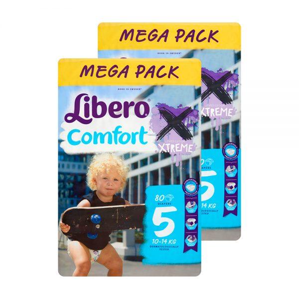 comfort-5-2×80-buc-mega-duo-pack