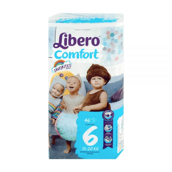 comfort-6-46-buc