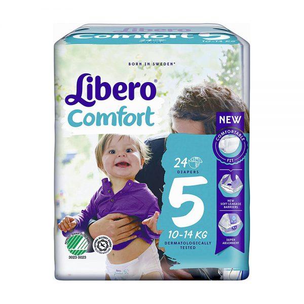 comfort-5-24-buc 2020