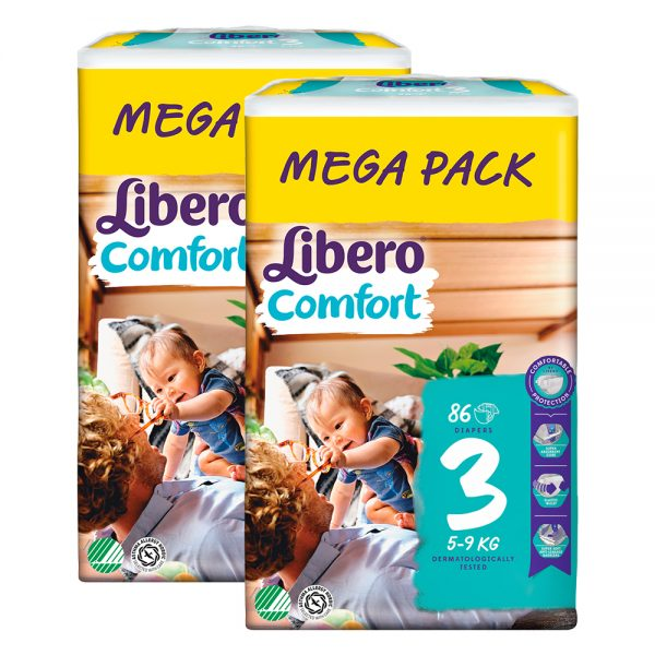 comfort-3-2×86-buc-mega-duo