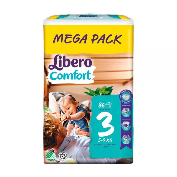 comfort-3-86-buc