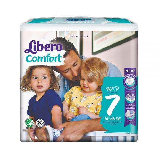 comfort-7-40-buc