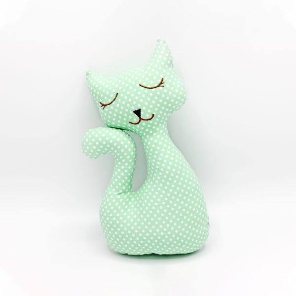 pisica-lavanda-verde