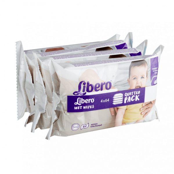 liber-wet-wipes-quattro-pack-4×64-buc